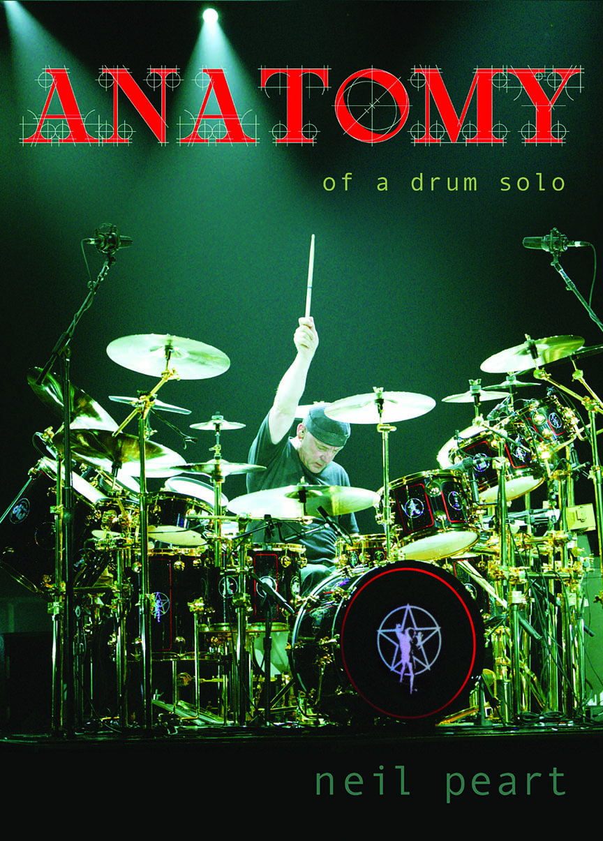 Neil Peart – Anatomy of a Drum Solo
