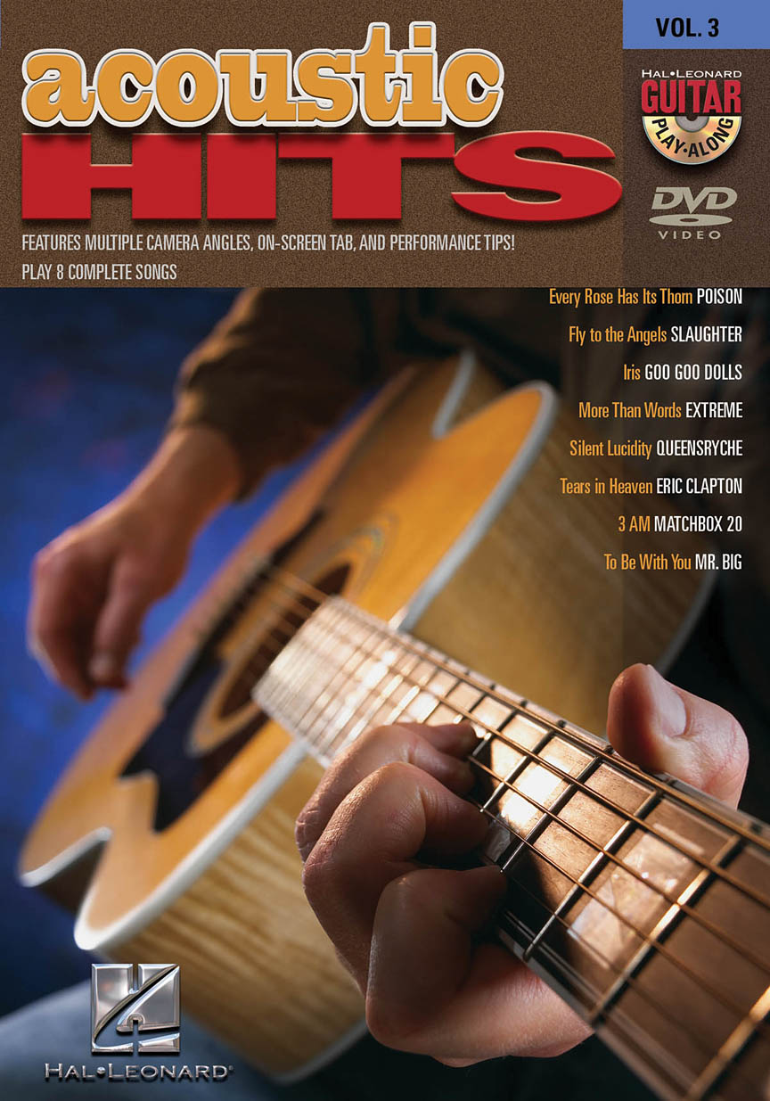 Product Cover for Acoustic Hits