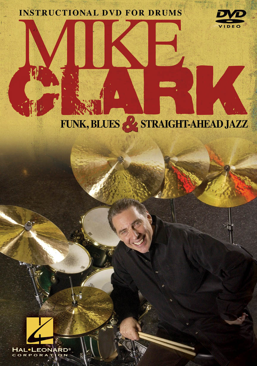 Product Cover for Mike Clark