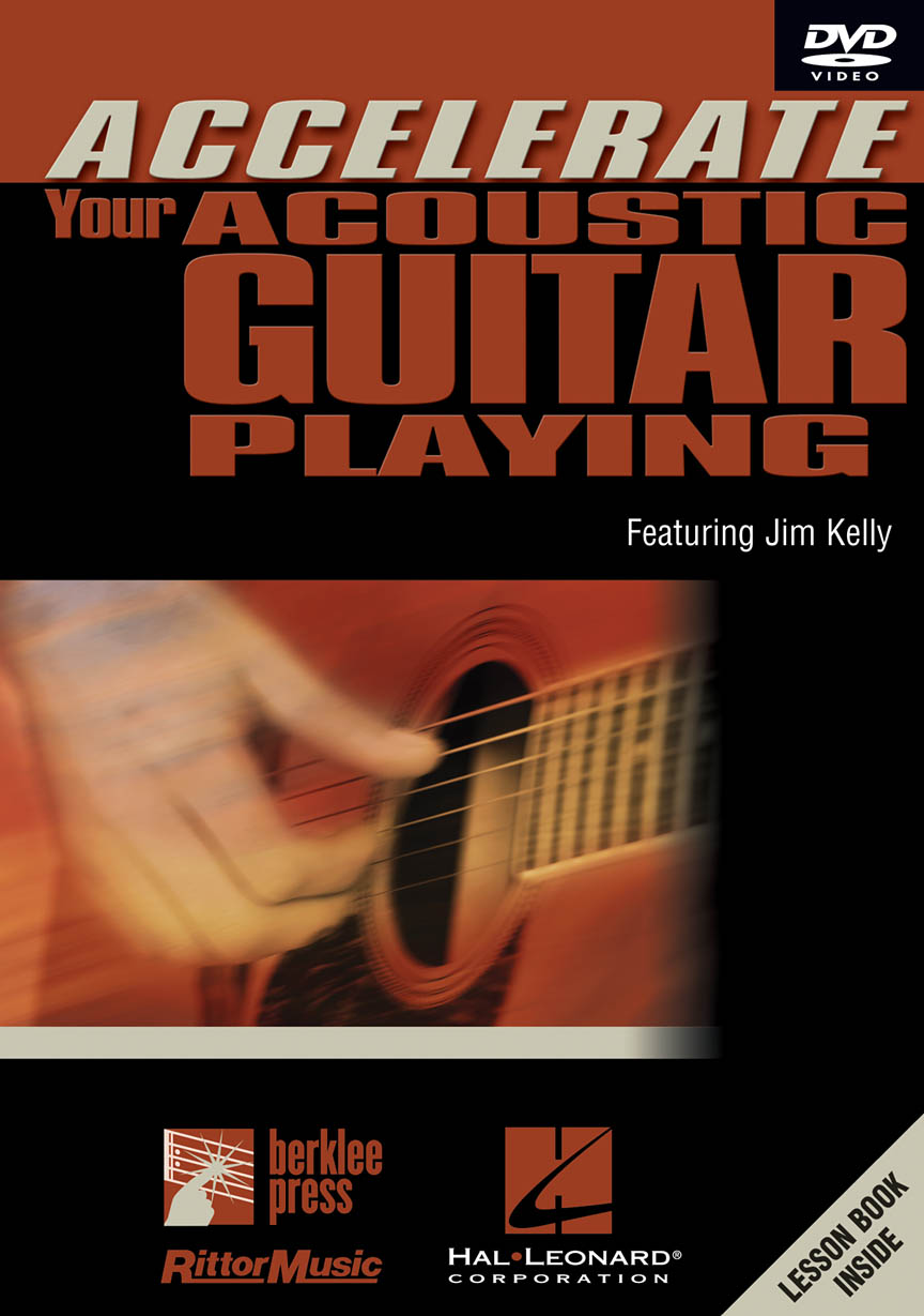 Product Cover for Accelerate Your Acoustic Guitar Playing