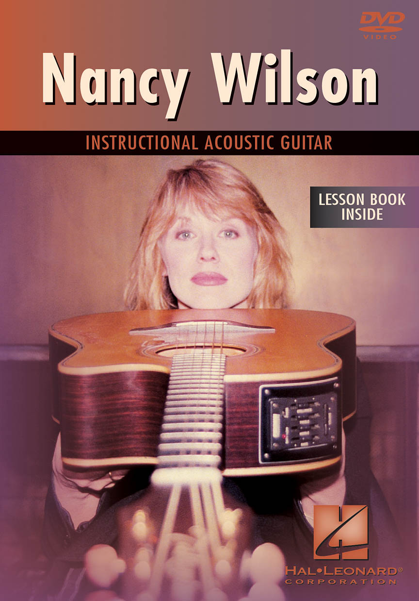 Product Cover for Nancy Wilson