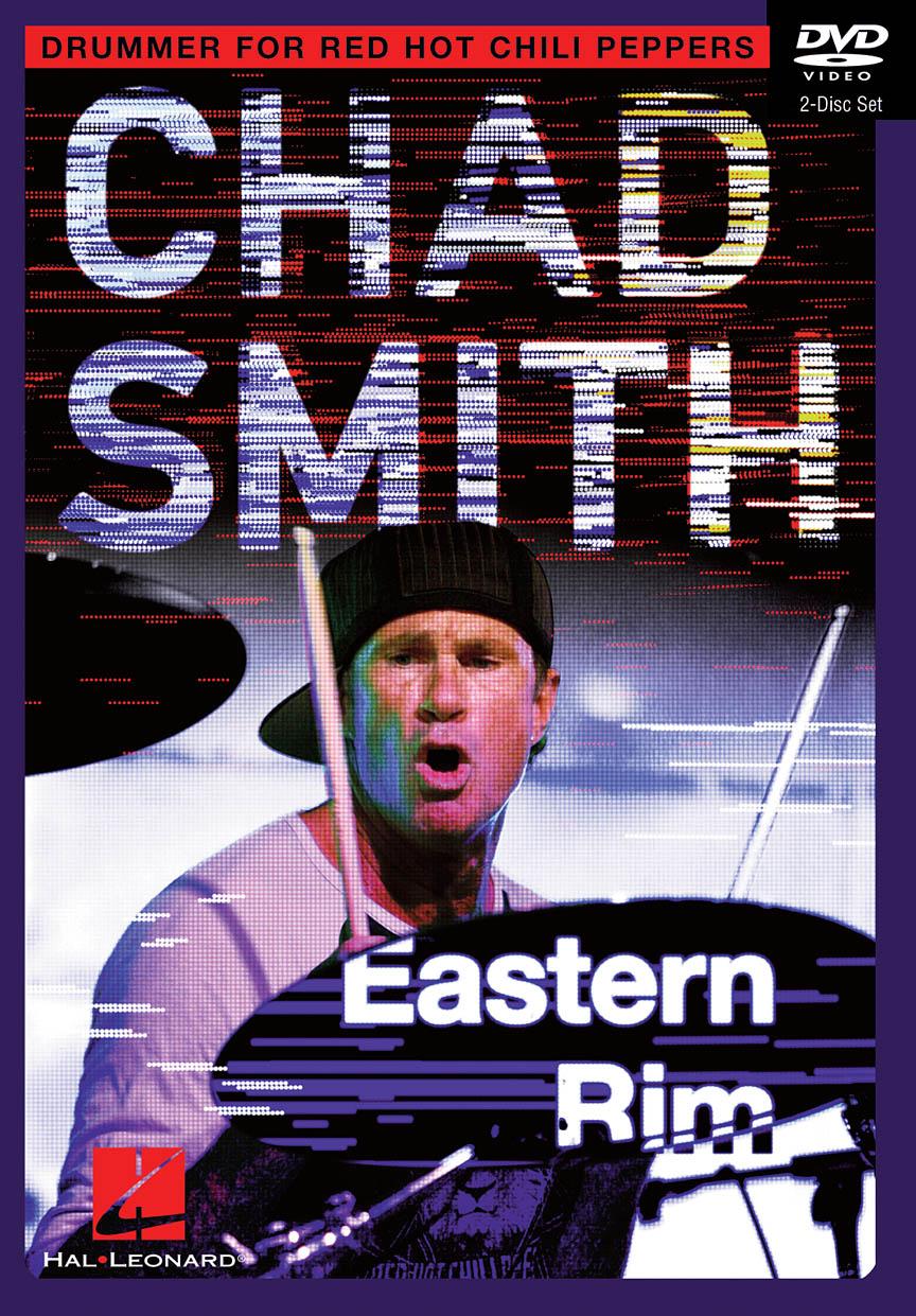 Chad Smith – Eastern Rim
