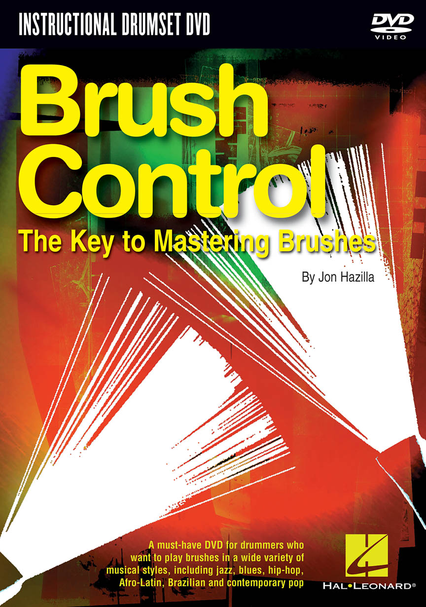 Product Cover for Brush Control