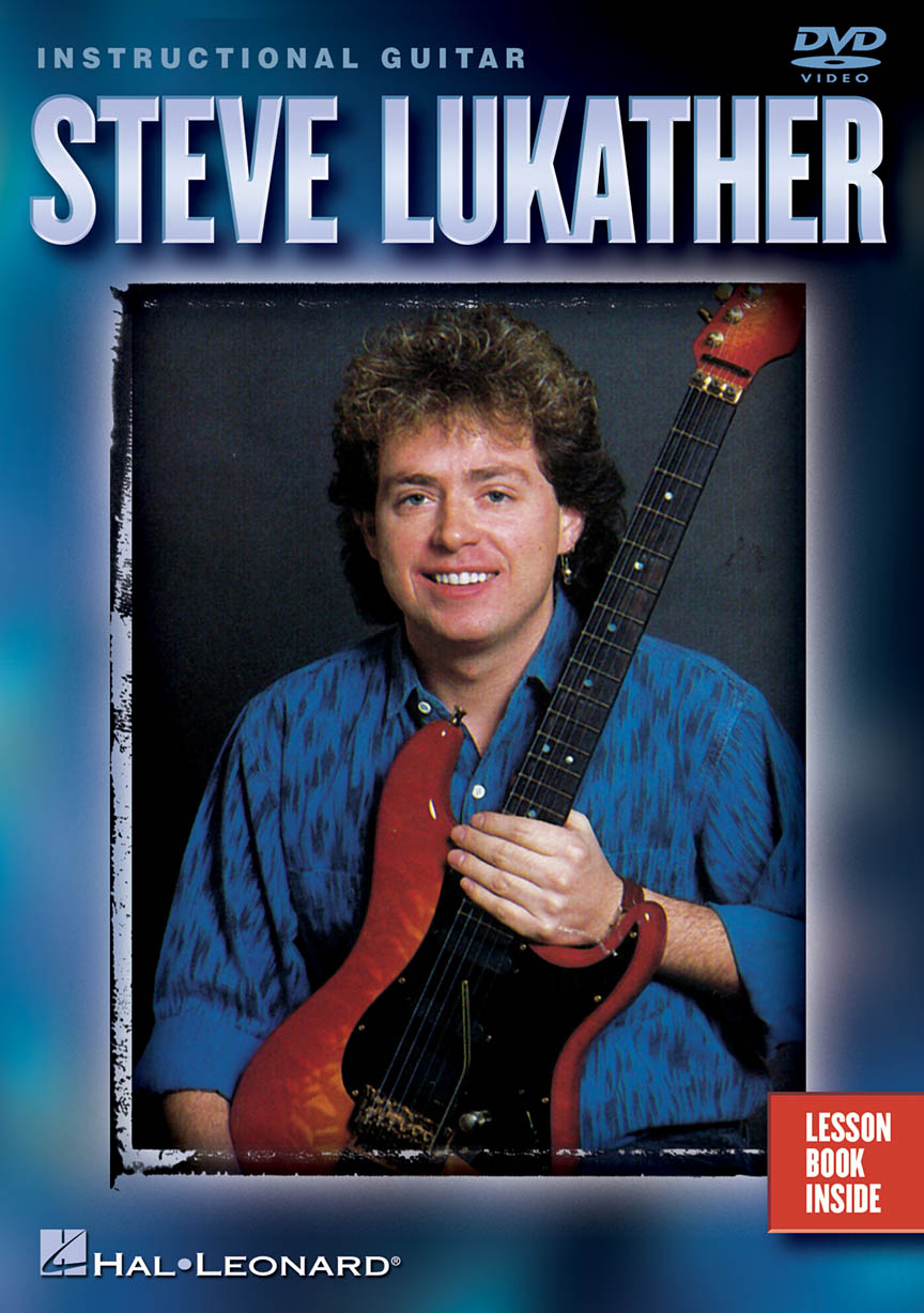 Product Cover for Steve Lukather