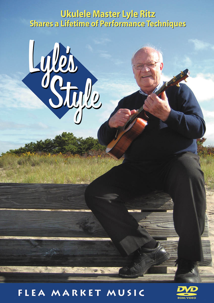 Product Cover for Lyle's Style