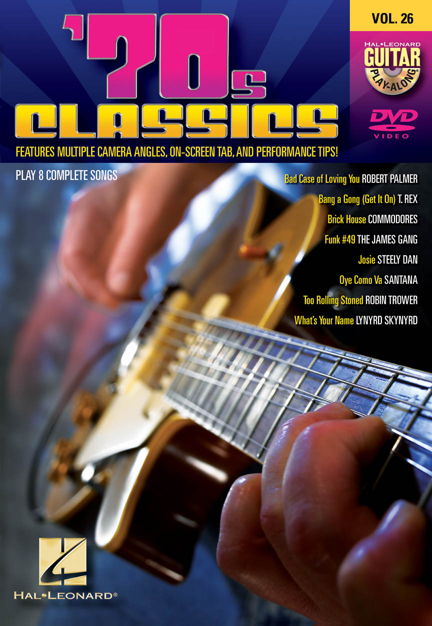 Product Cover for '70s Classics
