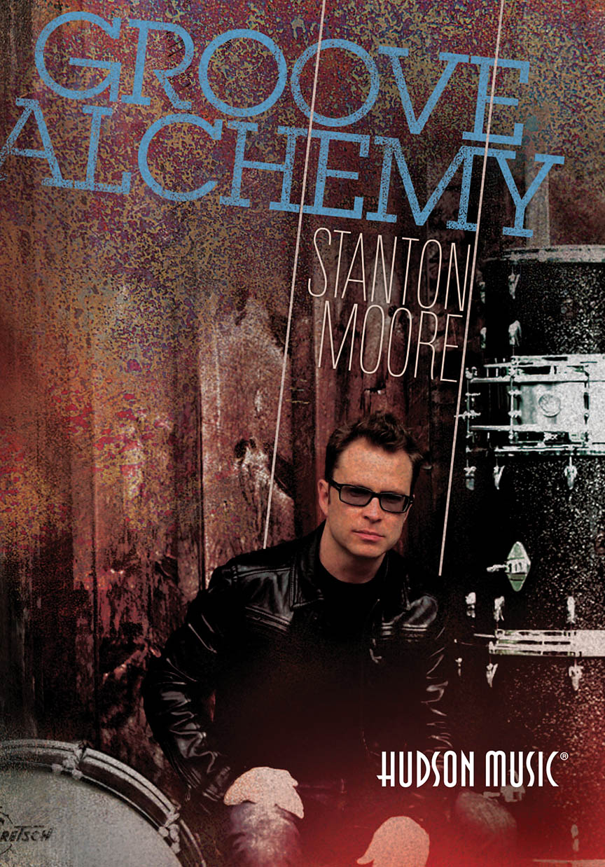 Product Cover for Groove Alchemy