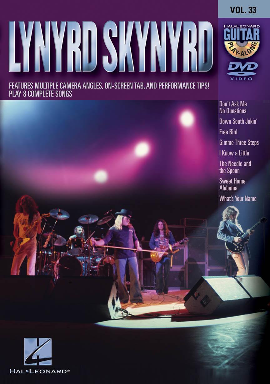 Product Cover for Lynyrd Skynyrd