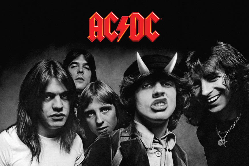 Product Cover for AC/DC: Highway to Hell – Wall Poster