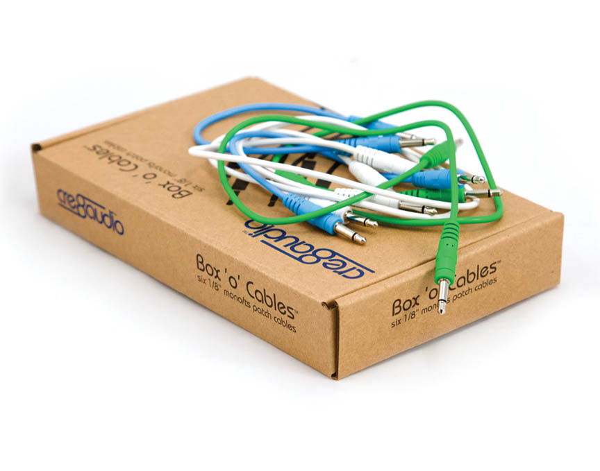 Product Cover for Box 'O' Cables™