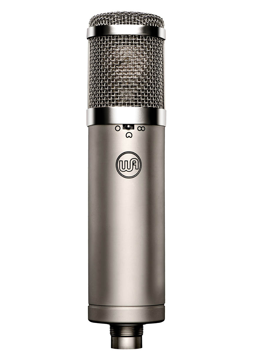 Product Cover for WA-47jr FET Condenser Microphone