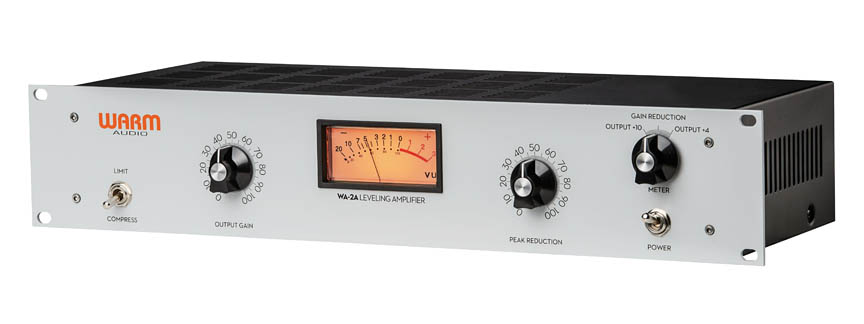 Product Cover for WA-2A Opto Compressor