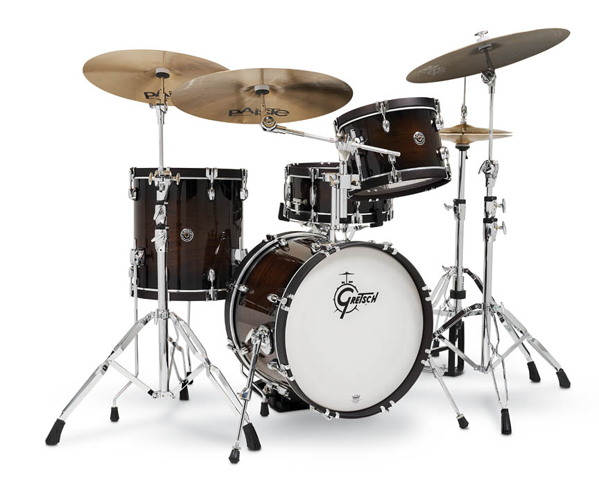 Product Cover for Catalina Special Edition (CS2) Walnut - Maple Hybrid 4-Piece Shell Pack (18/12/14/14SN)