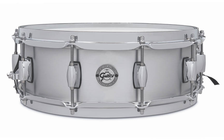 Product Cover for Grand Prix Aluminum Snare Drum