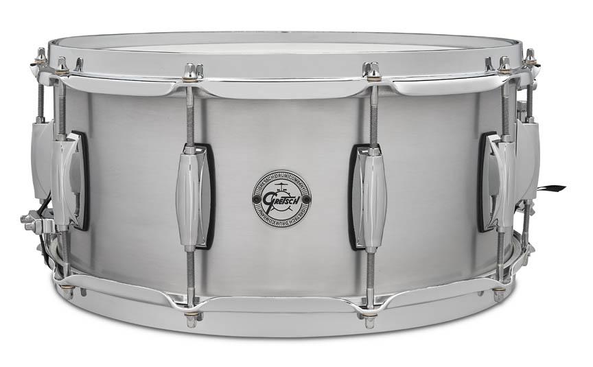 Product Cover for Grand Prix Aluminum Snare Drum