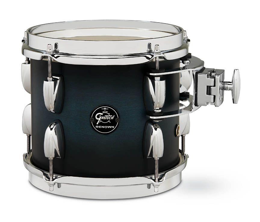 Product Cover for Renown Tom – Satin Antique Blue Burst Finish