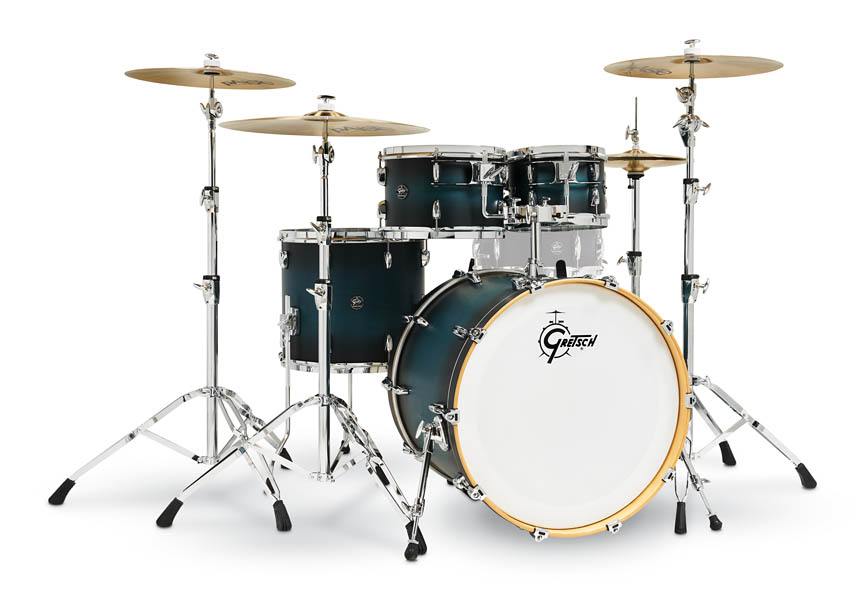 Product Cover for Gretsch Renown 2 4-Piece Drum Set (22/10/12/16)