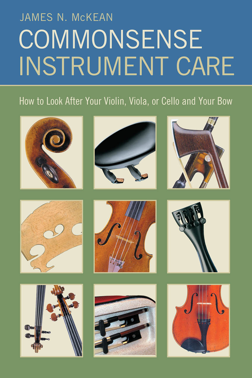 Product Cover for Commonsense Instrument Care