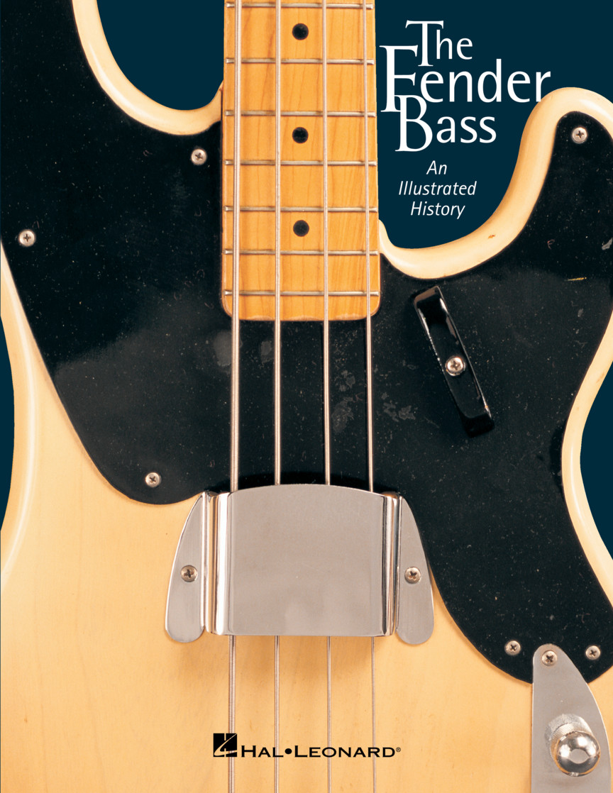 Product Cover for The Fender Bass