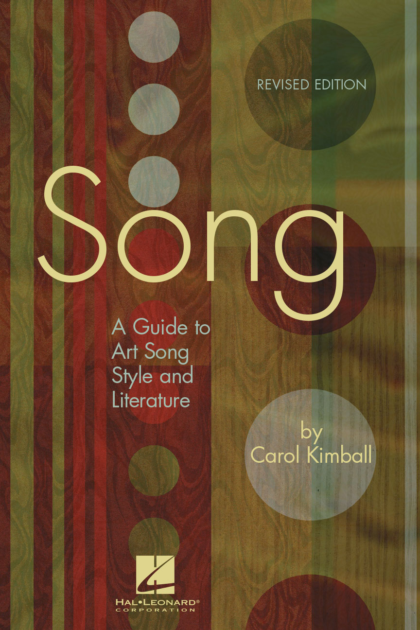 Product Cover for Song – Revised Edition