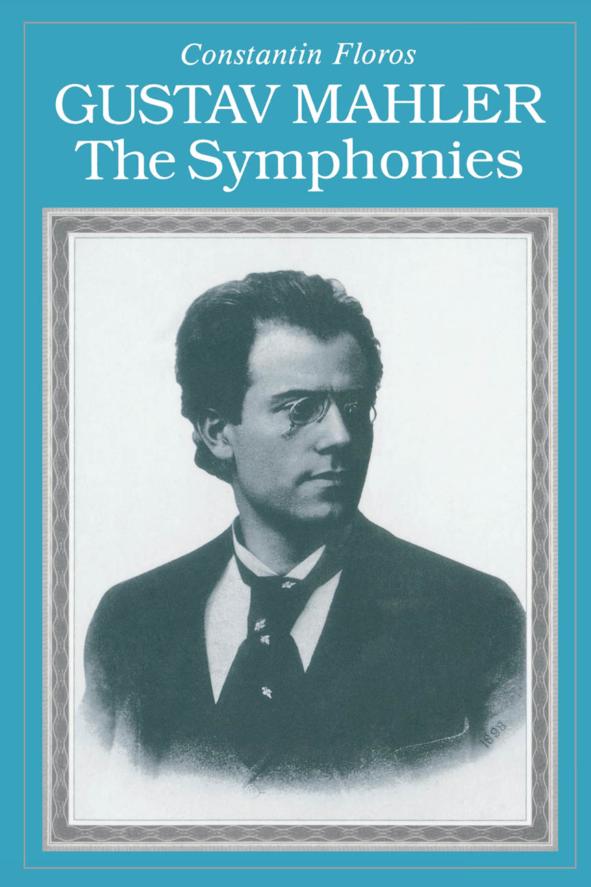 Product Cover for Gustav Mahler