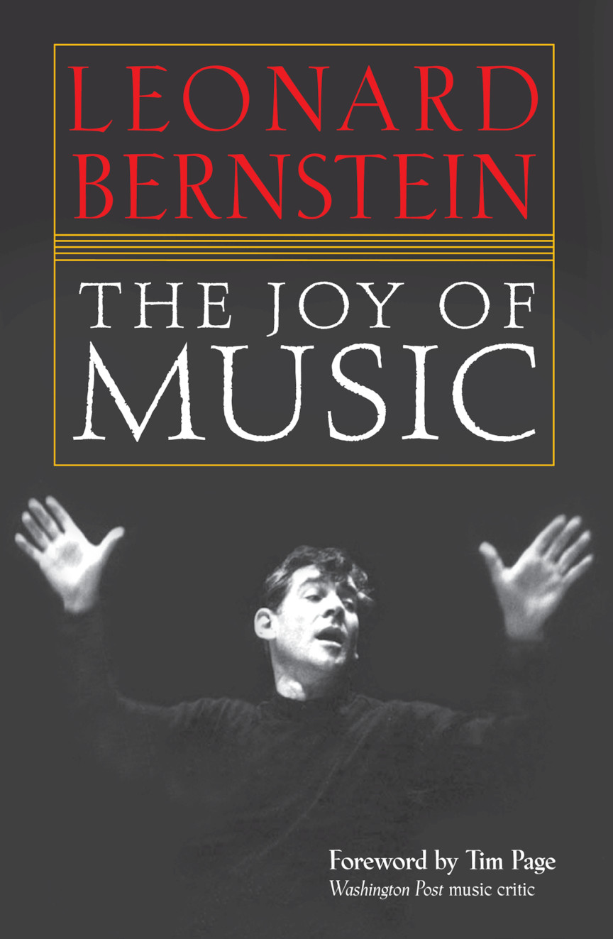 Product Cover for The Joy of Music