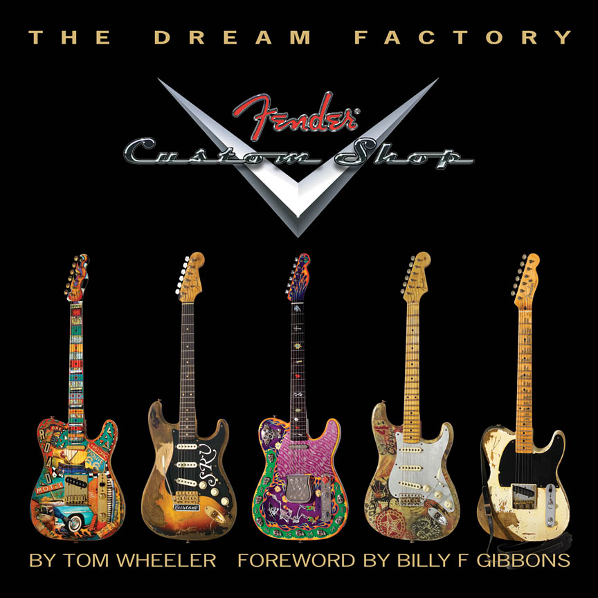Product Cover for The Dream Factory