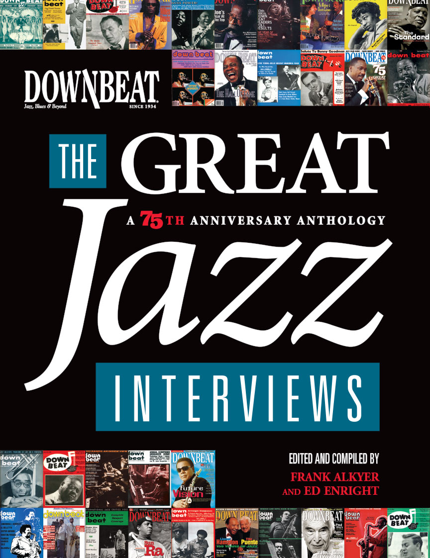 Product Cover for DownBeat – The Great Jazz Interviews