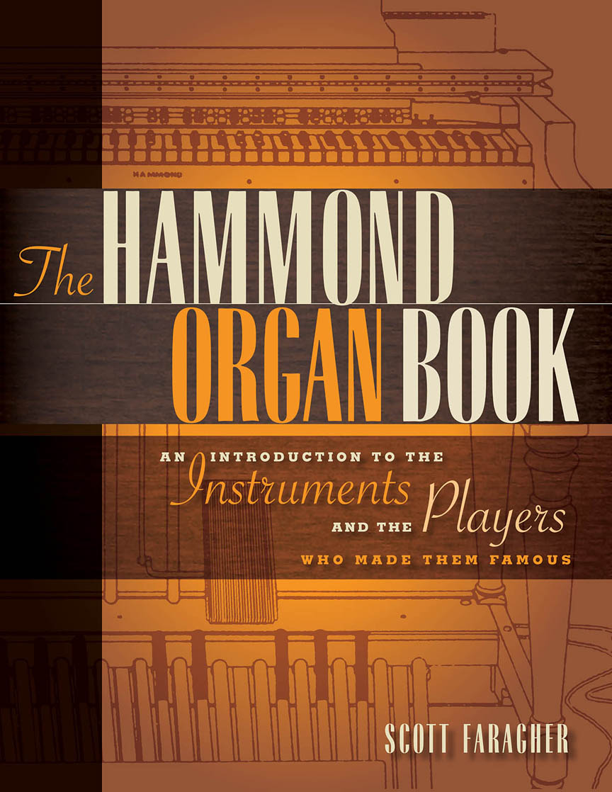Product Cover for The Hammond Organ