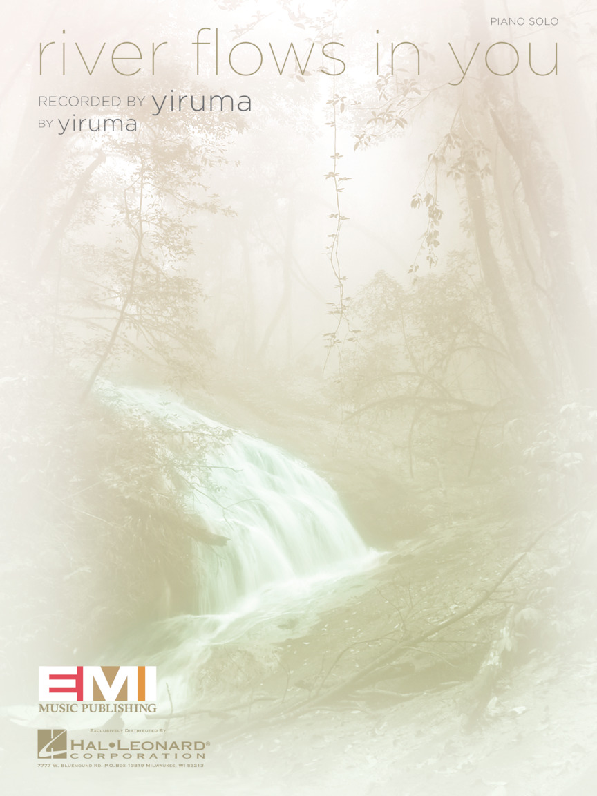 Product Cover for River Flows in You