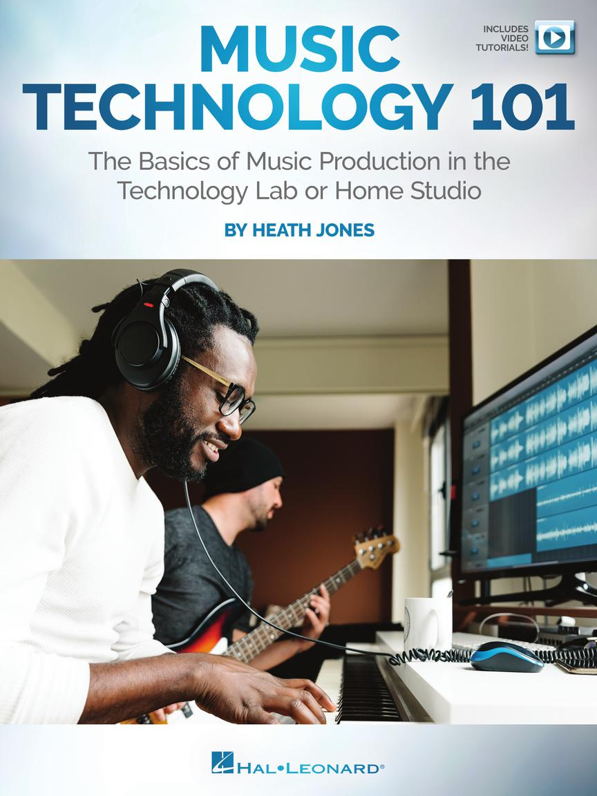 Music Technology 101