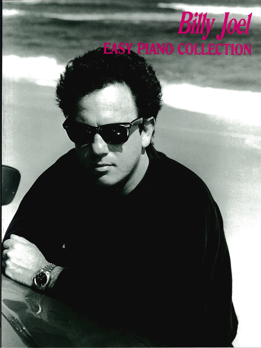 Product Cover for Billy Joel