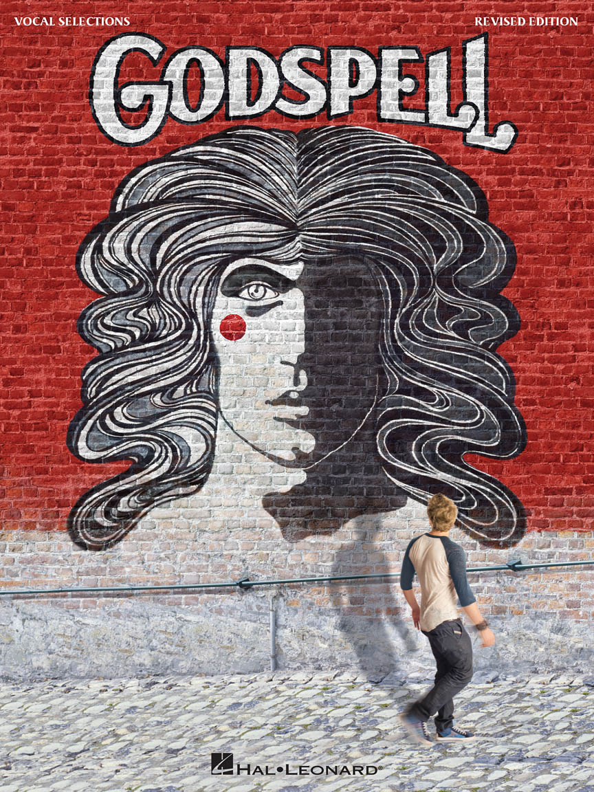 Product Cover for Godspell – Revised Edition