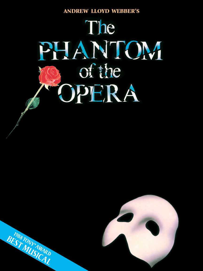 Product Cover for Phantom of the Opera – Souvenir Edition