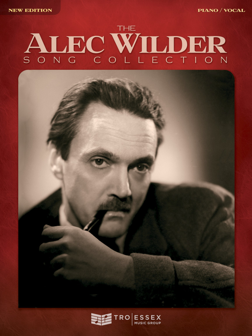 Product Cover for The Alec Wilder Song Collection