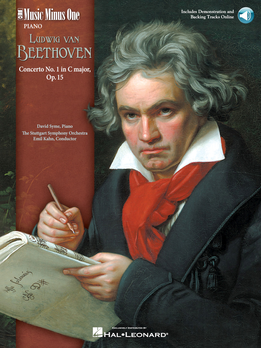 Product Cover for Beethoven – Concerto No. 1 in C Major, Op. 15