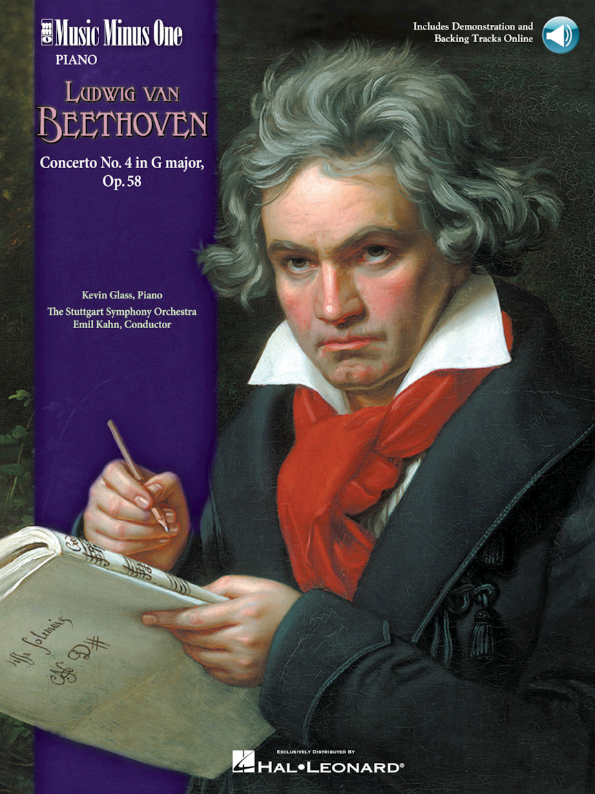 Product Cover for Beethoven – Concerto No. 4 in G Major, Op. 58