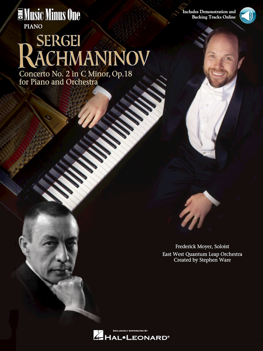 Rachmaninov – Concerto No. 2 in C Minor, Op. 18