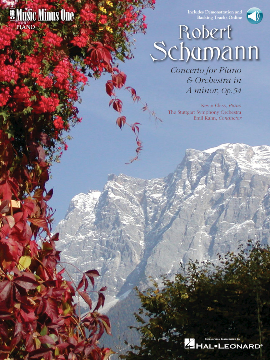 Product Cover for Schumann – Concerto in A Minor, Op. 54