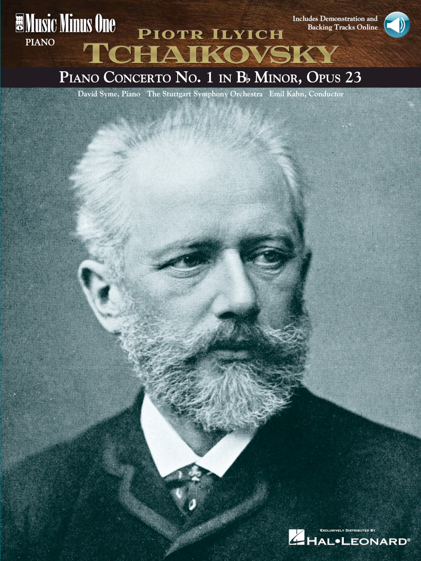 Tchaikovsky – Concerto No. 1 in B-flat Minor, Op. 23