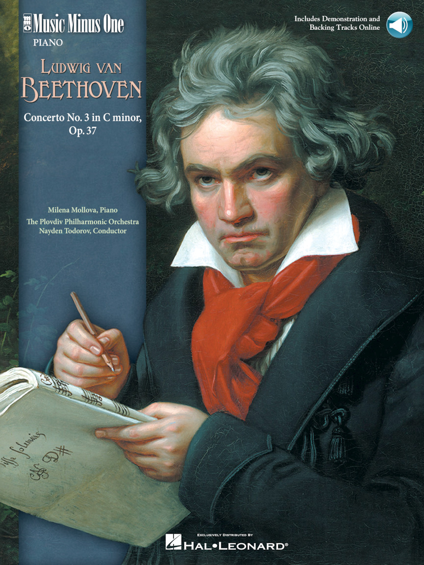 Beethoven – Concerto No. 3 in C Minor, Op. 37
