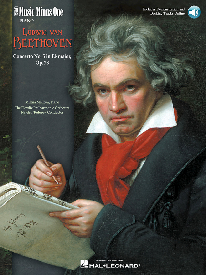 Product Cover for Beethoven – Concerto No. 5 in E-flat Major, Op. 73