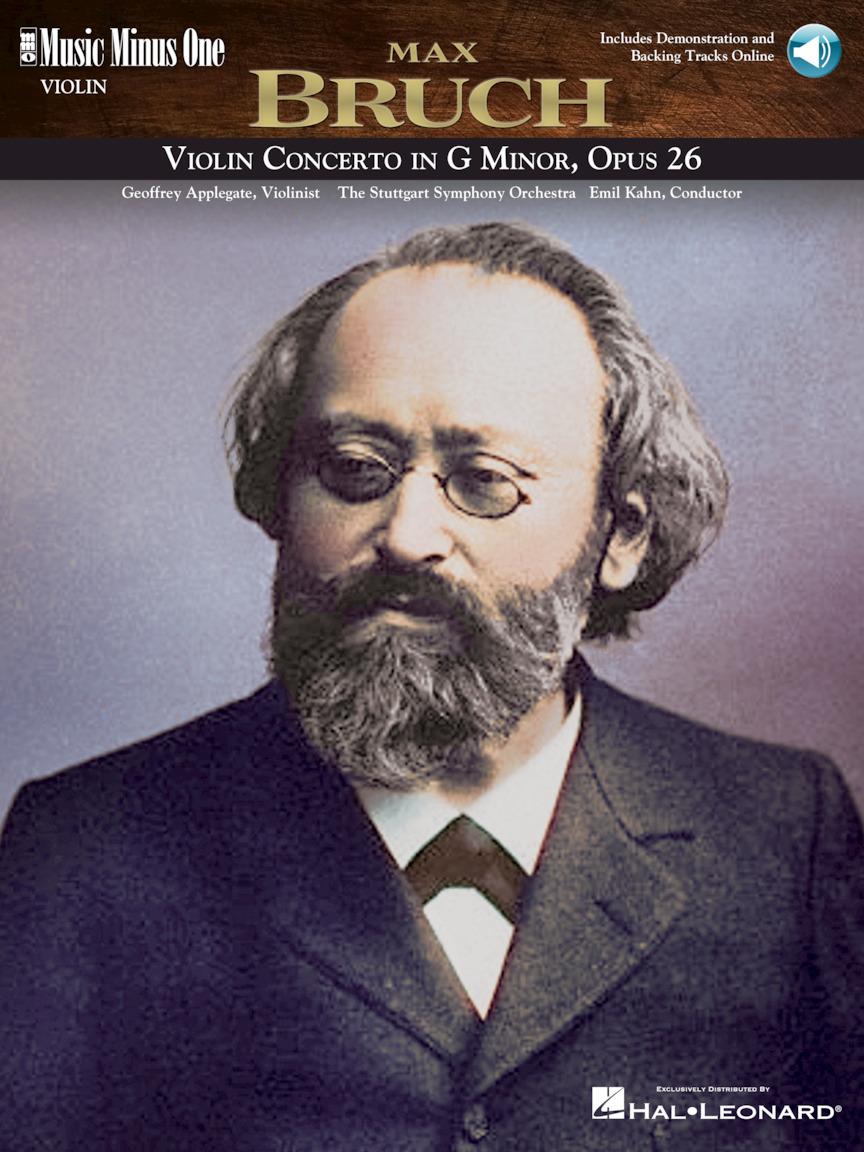 Bruch – Violin Concerto No. 1 in G Minor, Op. 26