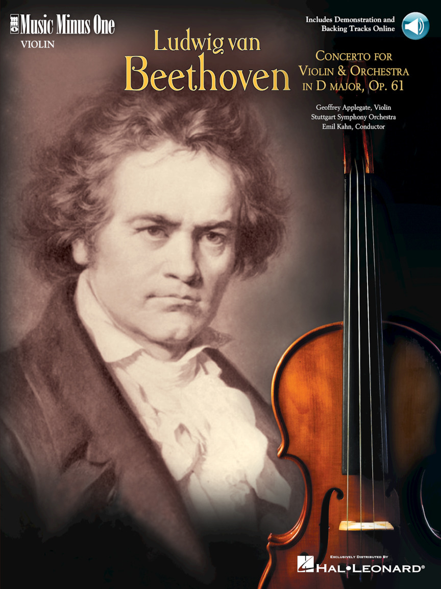 Beethoven – Violin Concerto in D Major, Op. 61