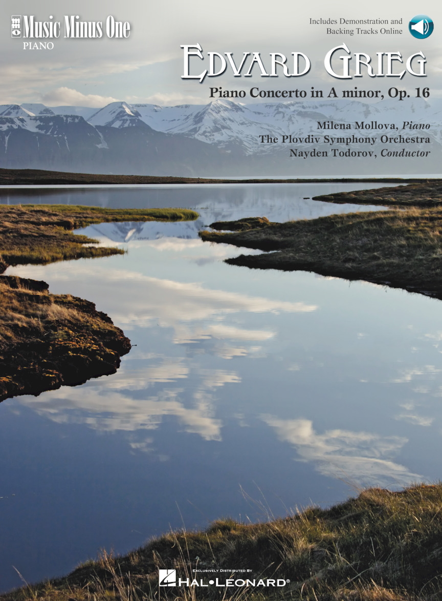 Grieg – Piano Concerto in A Minor, Op. 16