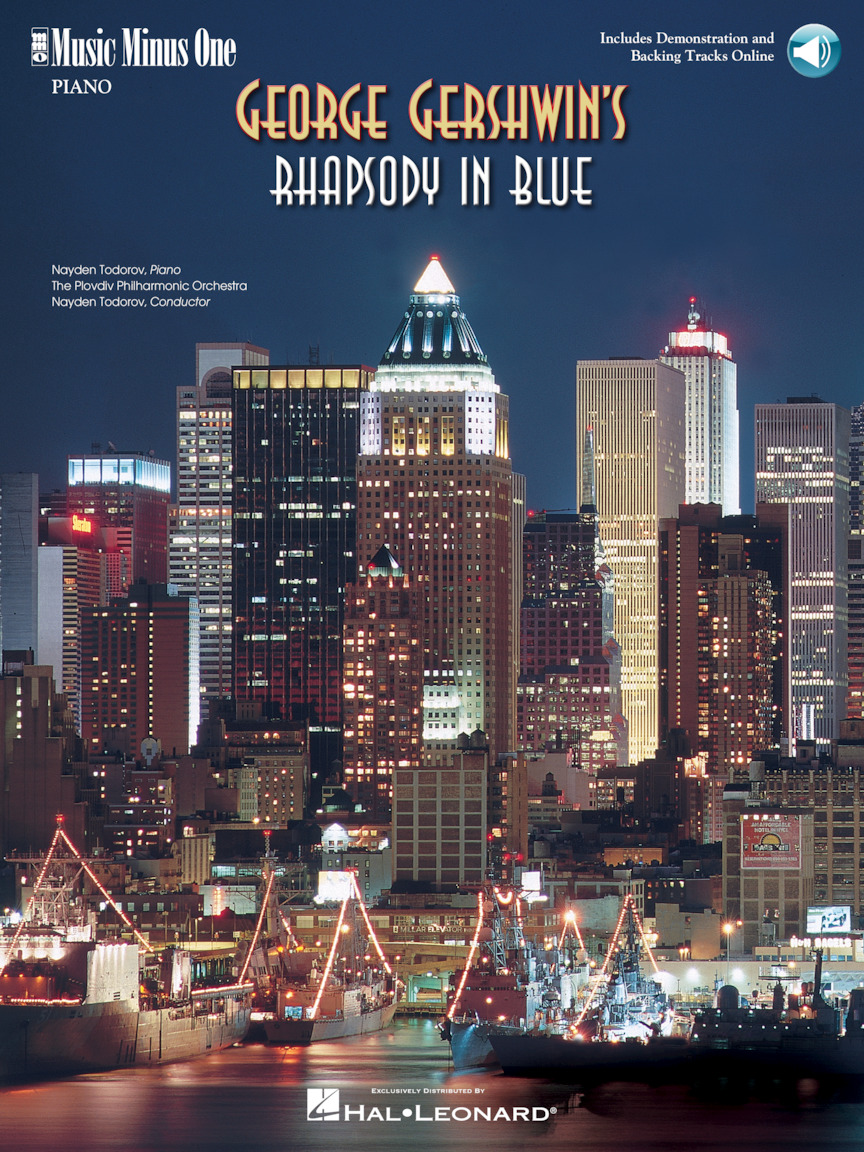 Gershwin – Rhapsody in Blue