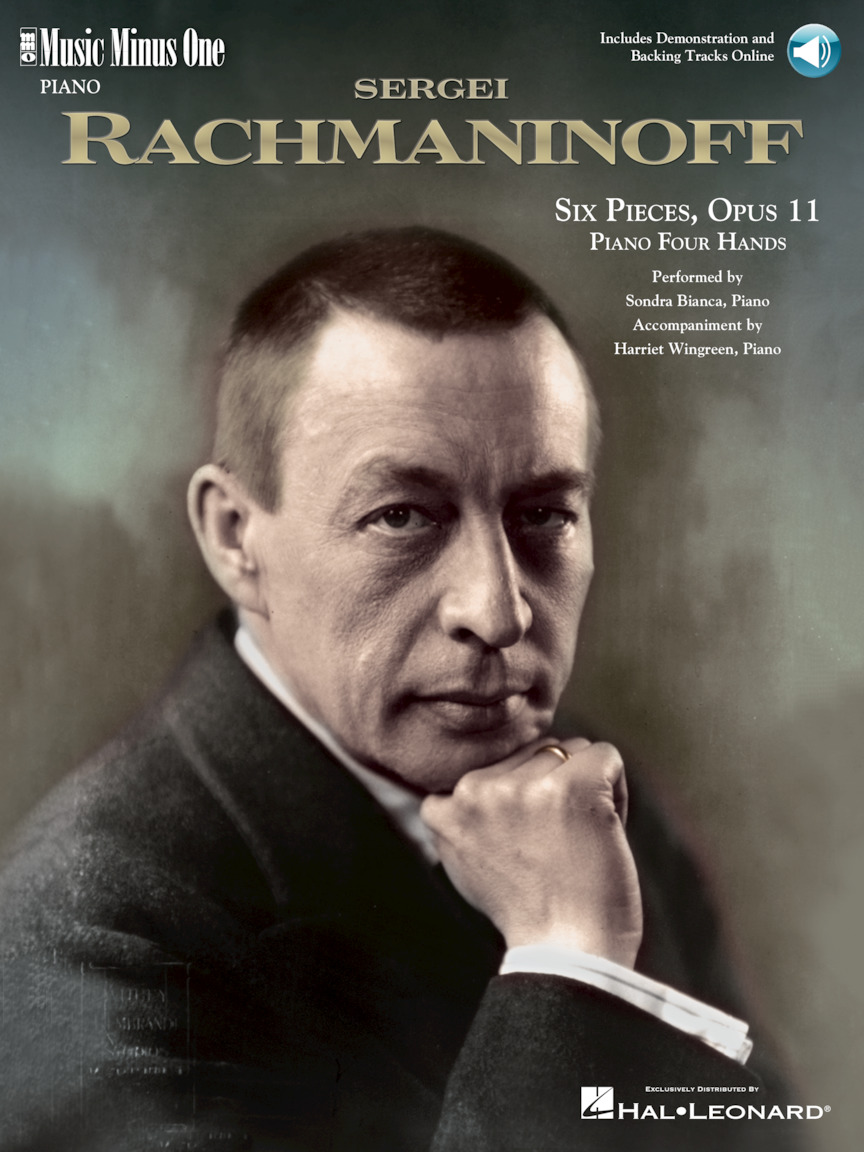 Rachmaninov – Six Pieces, Opus 11