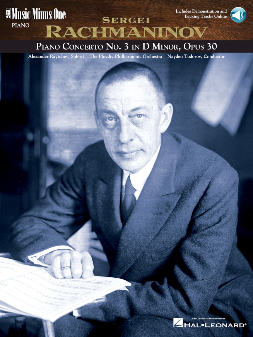 Rachmaninov Concerto No. 3 in D Minor, Op. 30