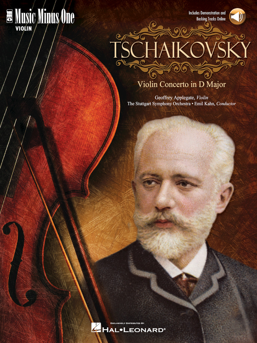 Tchaikovsky – Violin Concerto in D Major, Op. 35