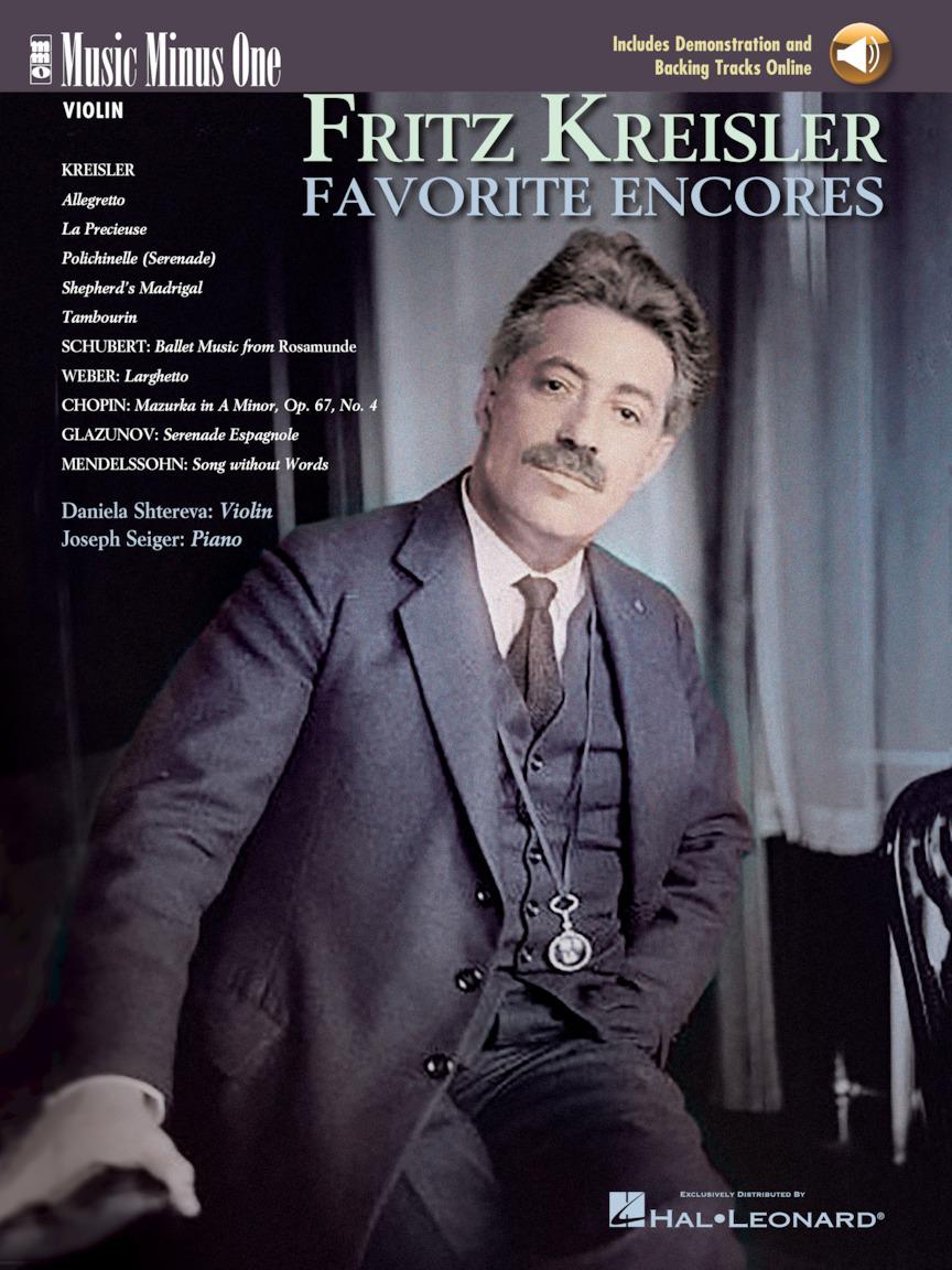 Fritz Kreisler – Favorite Encores